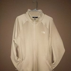 The North Face Women's Agave Fleece Jacket XXL